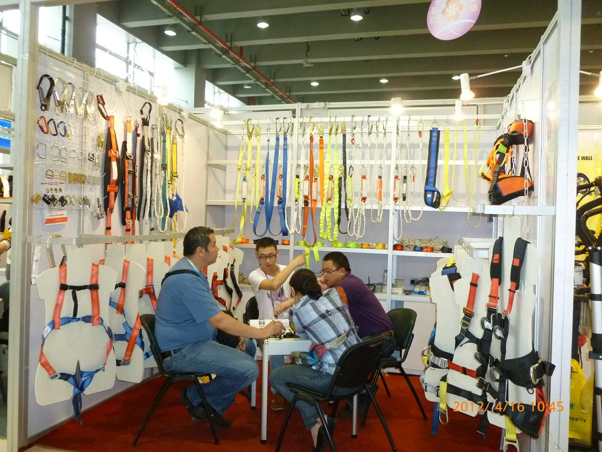 2012 - 111th China Import and Export Fair (Guangzhou canton fair)
