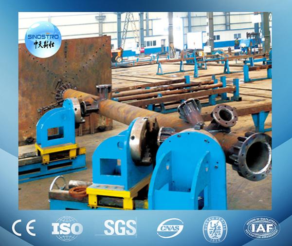 Several Direction Flange Equipment Platform