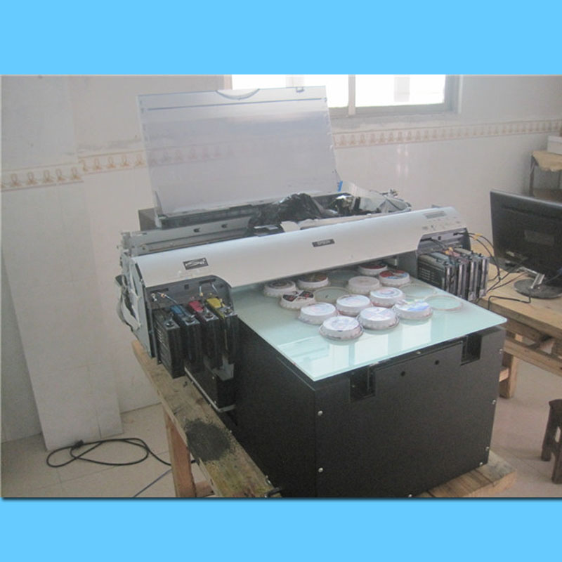 prints machine