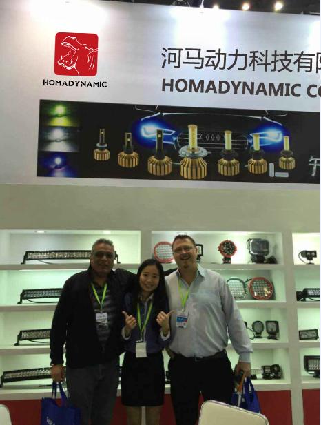2016 HOMA Shenzhen AAITF Exhibition in Feb