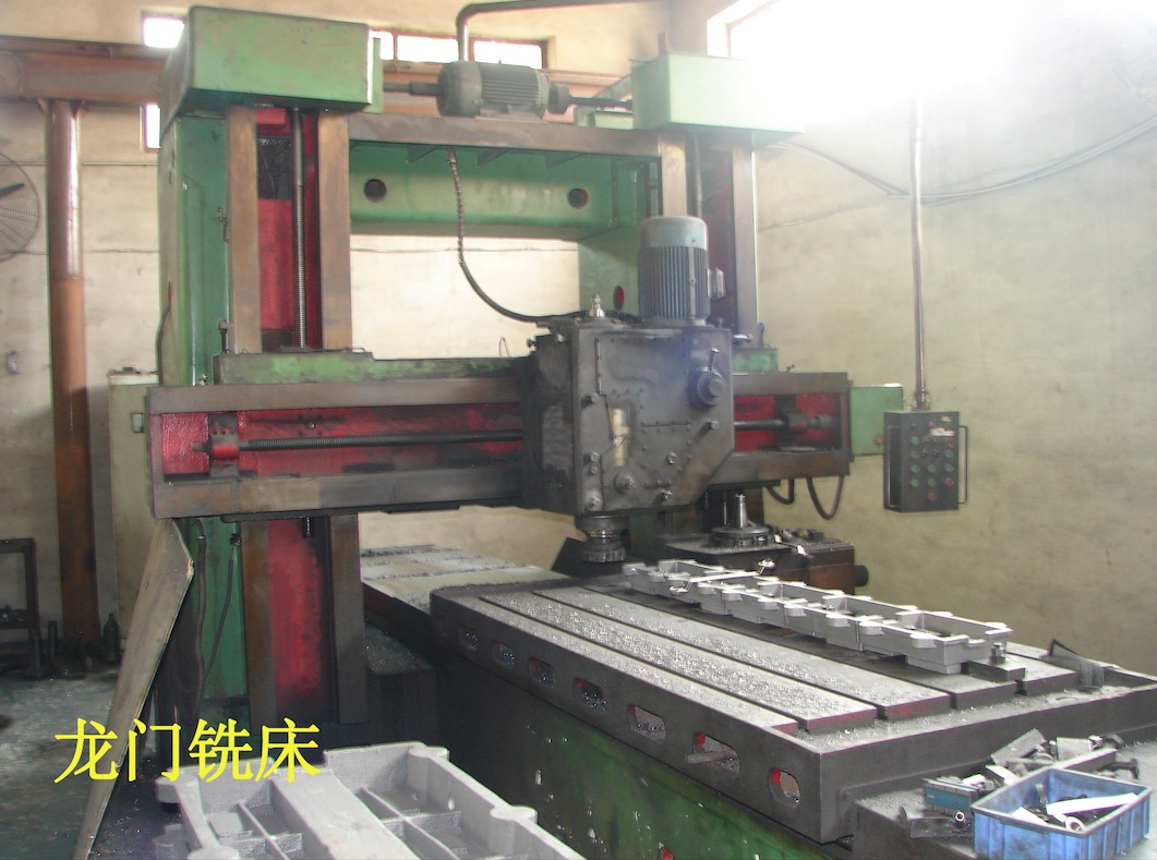 Hoffwell Milling machine