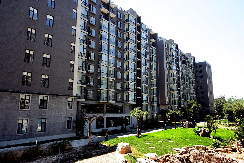 Beijing Xintaiyuan subdistrict