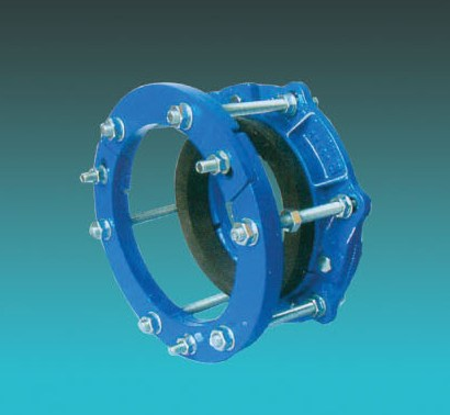 Bell Joint repair Clamp fot ISO2531 Tyton Joint