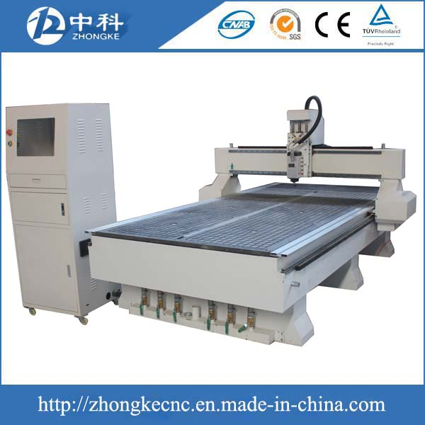 Economic model woodworking cnc router machinery