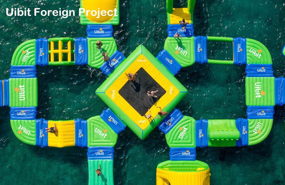 Water Park International Project