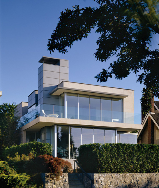 Canada Toronto Villa Project