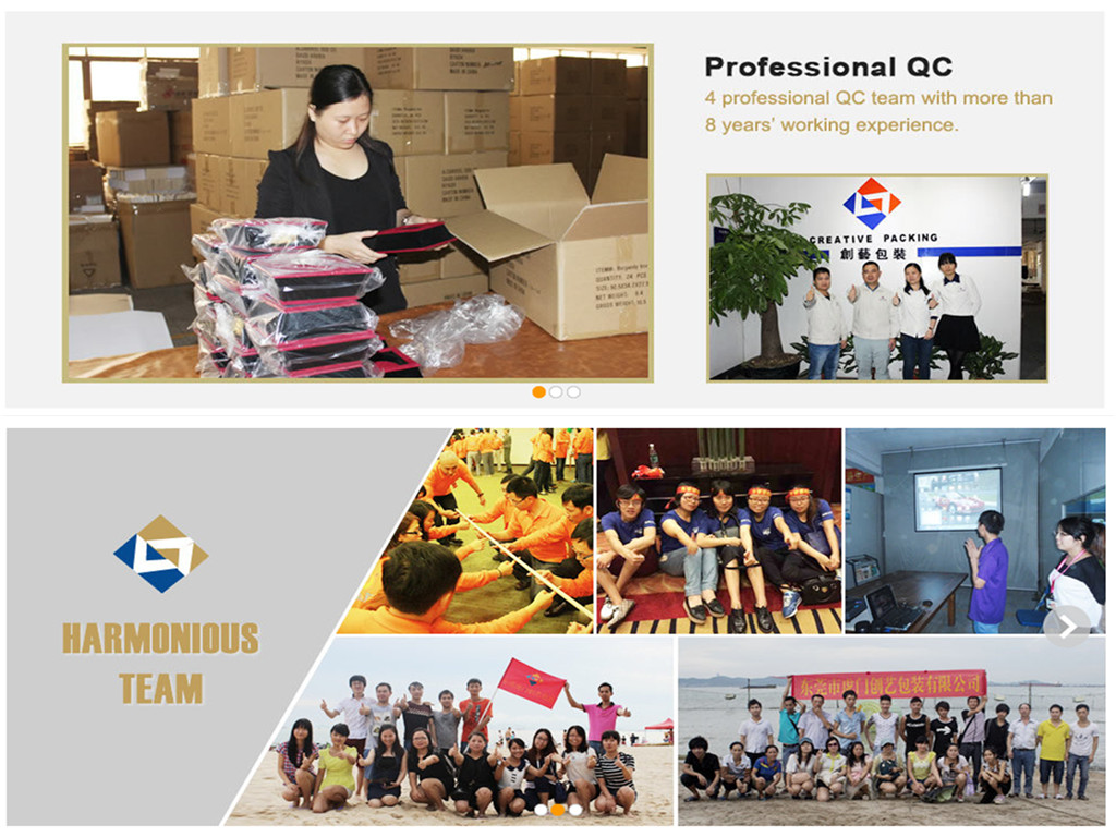 Professional QC&Colorful Company Activities
