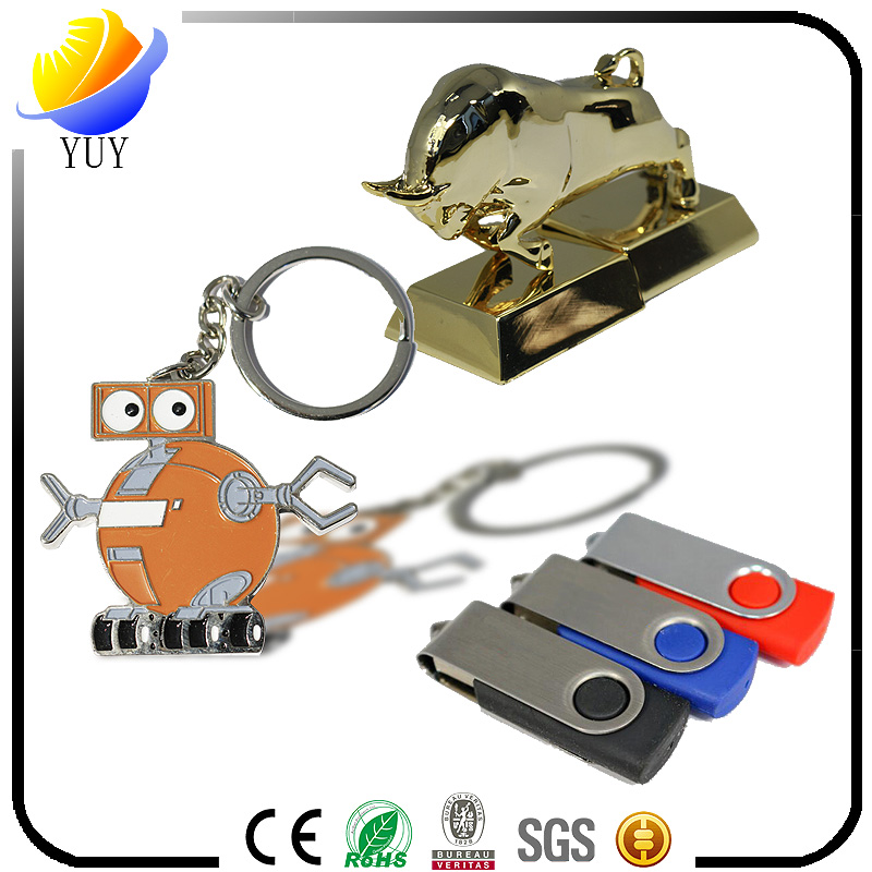Promotional gifts for USB flash drives