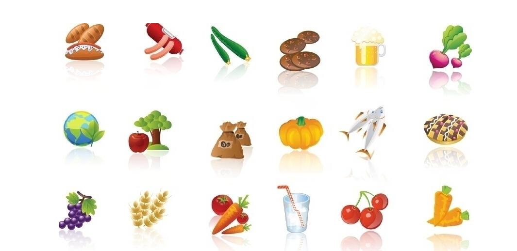 FOODS TYPE