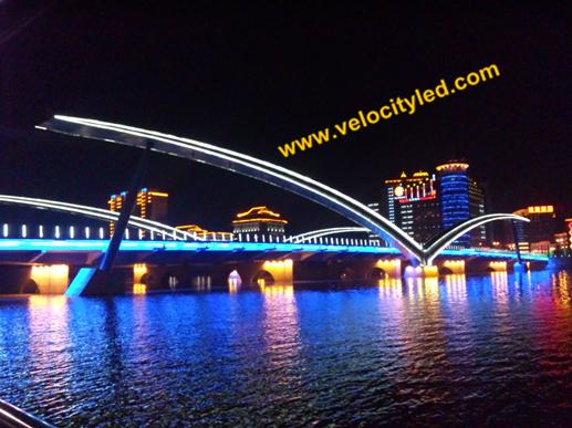 Yanji Bridge