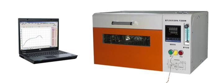 Mini-Type Reflow Oven T200n+