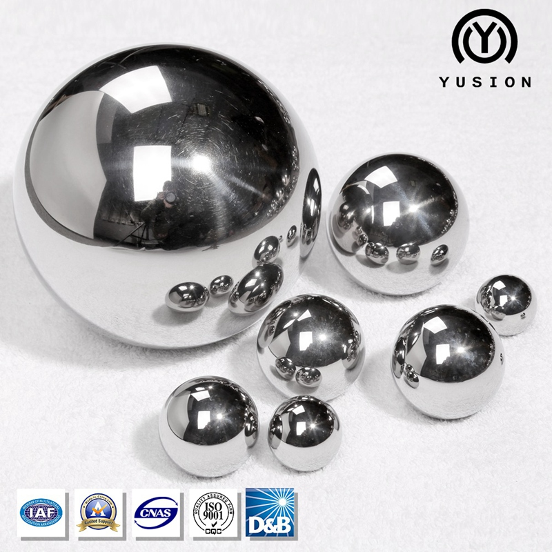 80mm Chrome Steel Ball (AISI52100/SUJ-2) for Taper Roller Bearing
