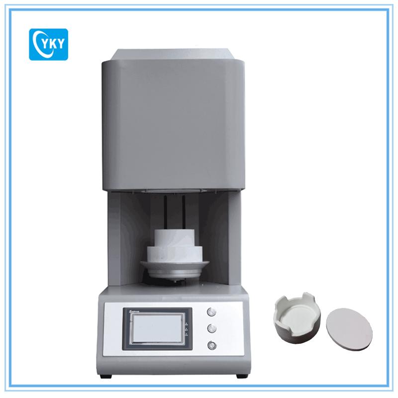 dental zirconia sintering furnace