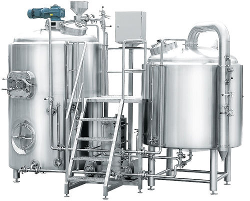 Beer Equipment Non-standard Customize