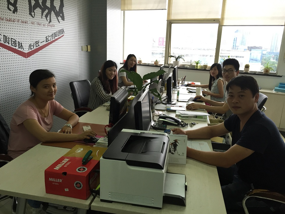 yiwu head office