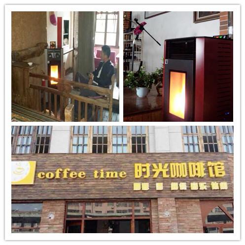 Buyers' Show-(Coffee shop)
