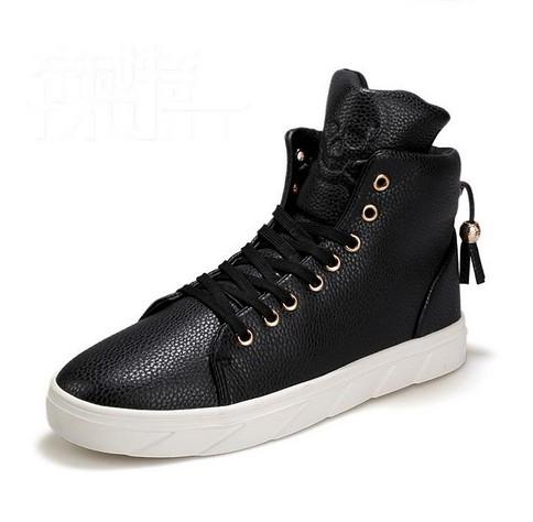 Hip Hop Shoes Street Dance High Top Casual Shoe