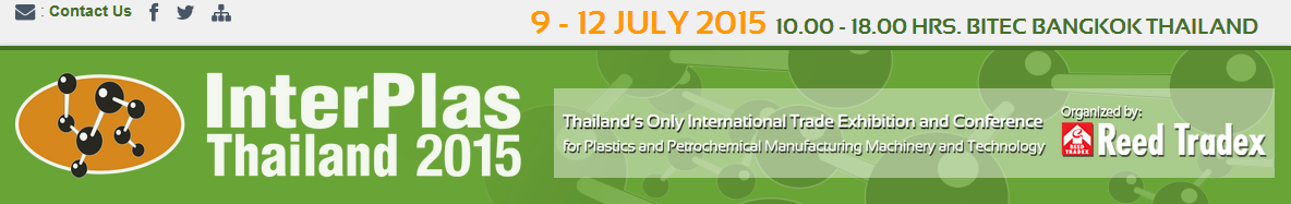 InterPlas Thailand 2015 H26