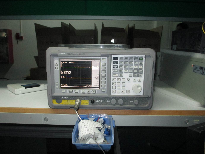 Various Testing Instrument