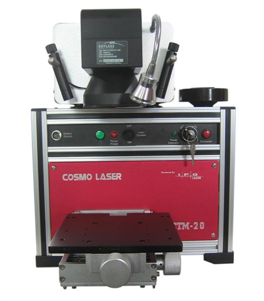 laser engraving machine(CTM-20)