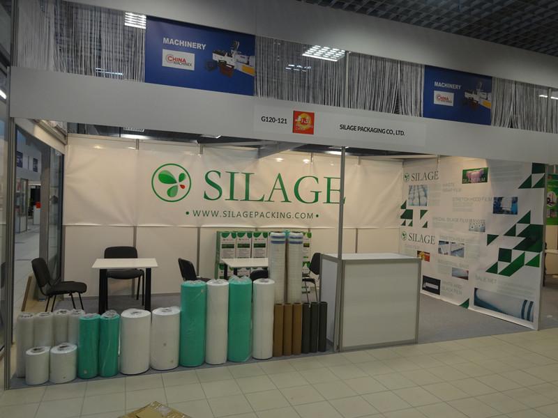 Exhibition in Poland