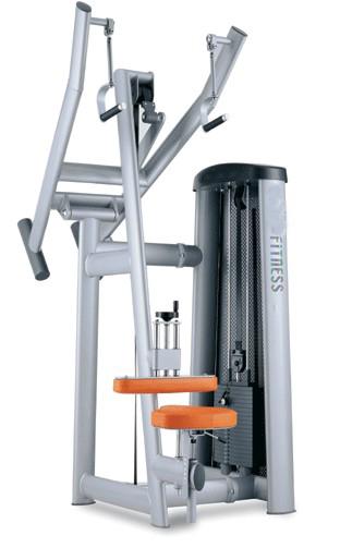 Gym 80 Strength Machine / Lat Pulldown(SL13)