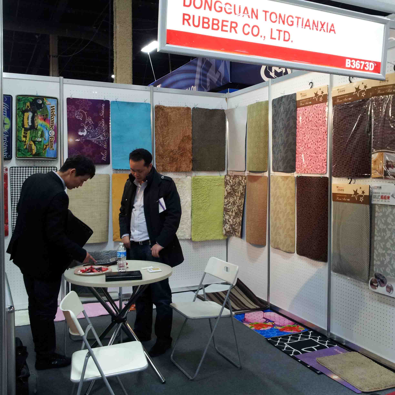 2013 Surface Exhibition in Las Vegas