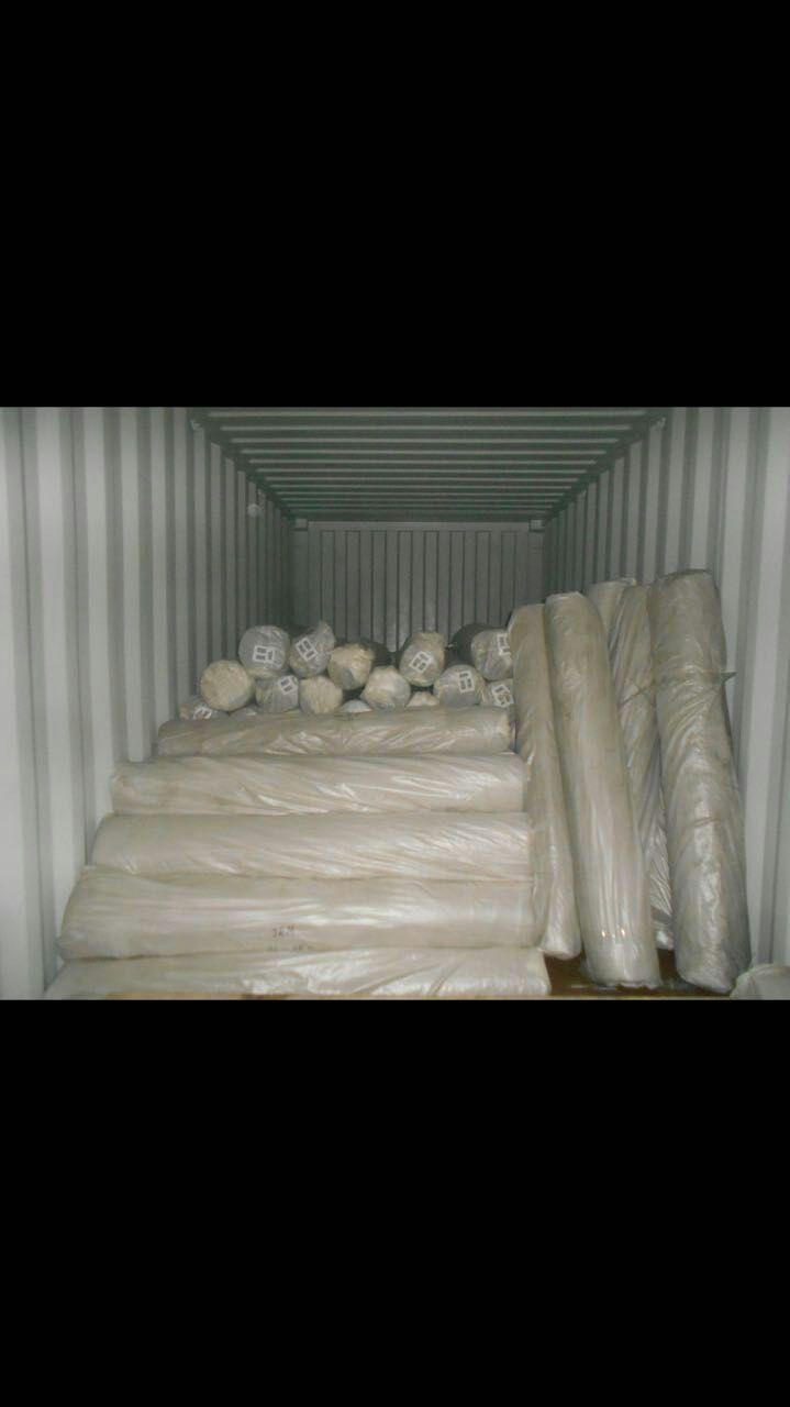 Digital Camouflage Fabric Shipment