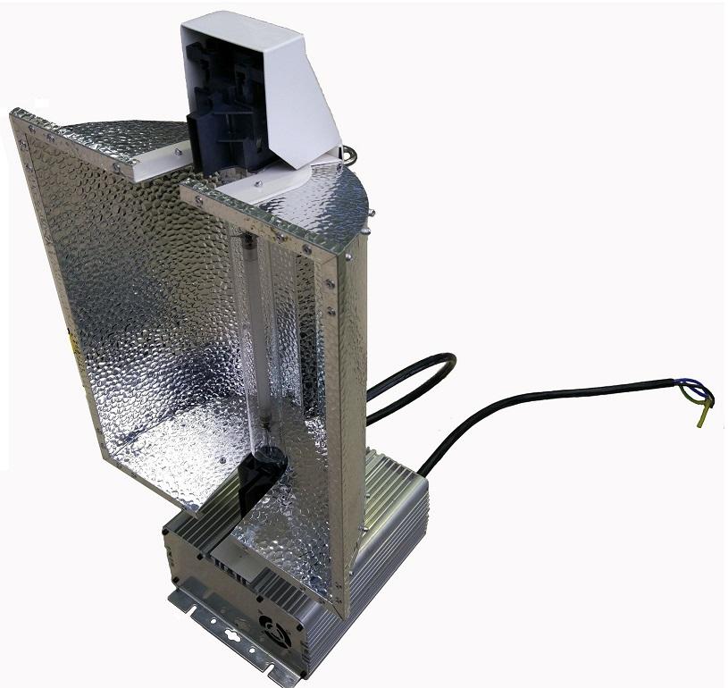 digital ballast for hydroponics indoor grow light