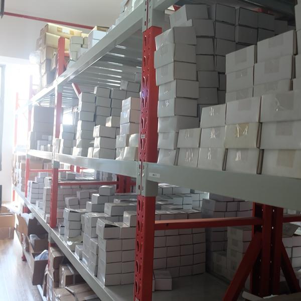 Stock Warehouse