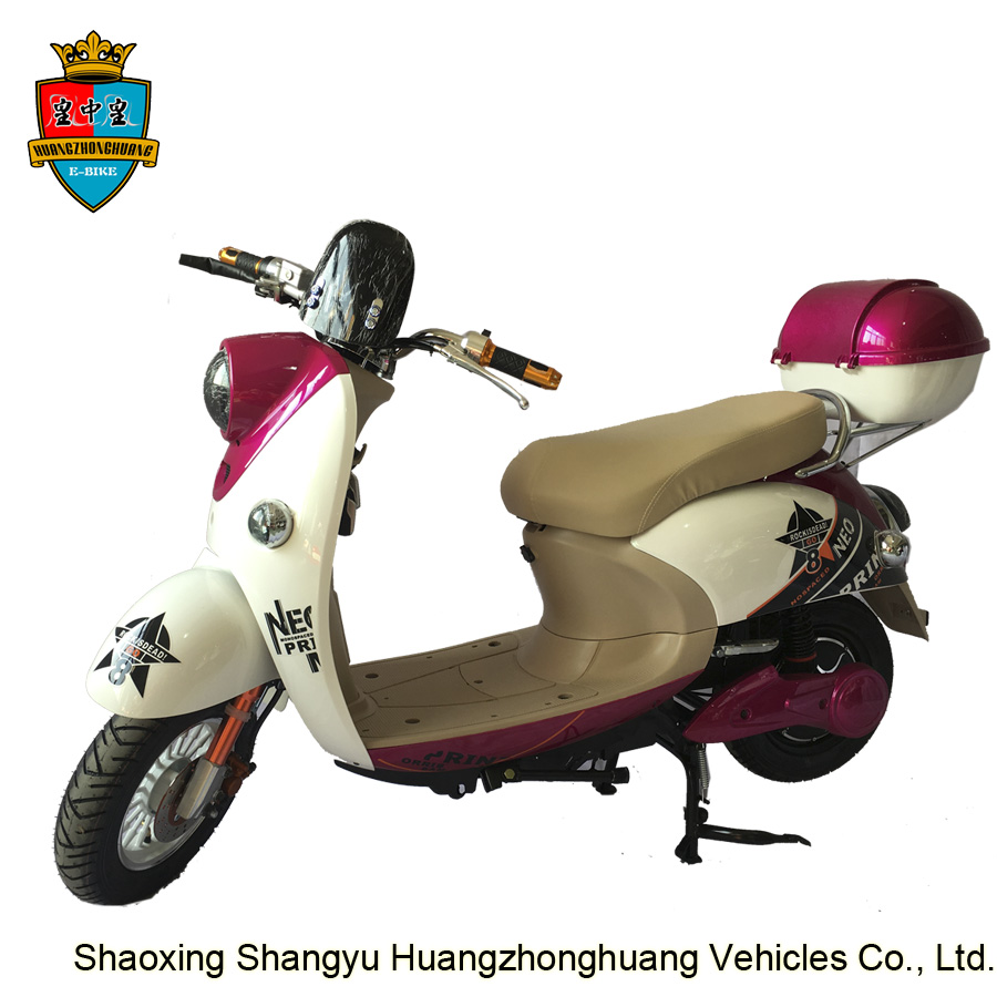 E-motor Scooters