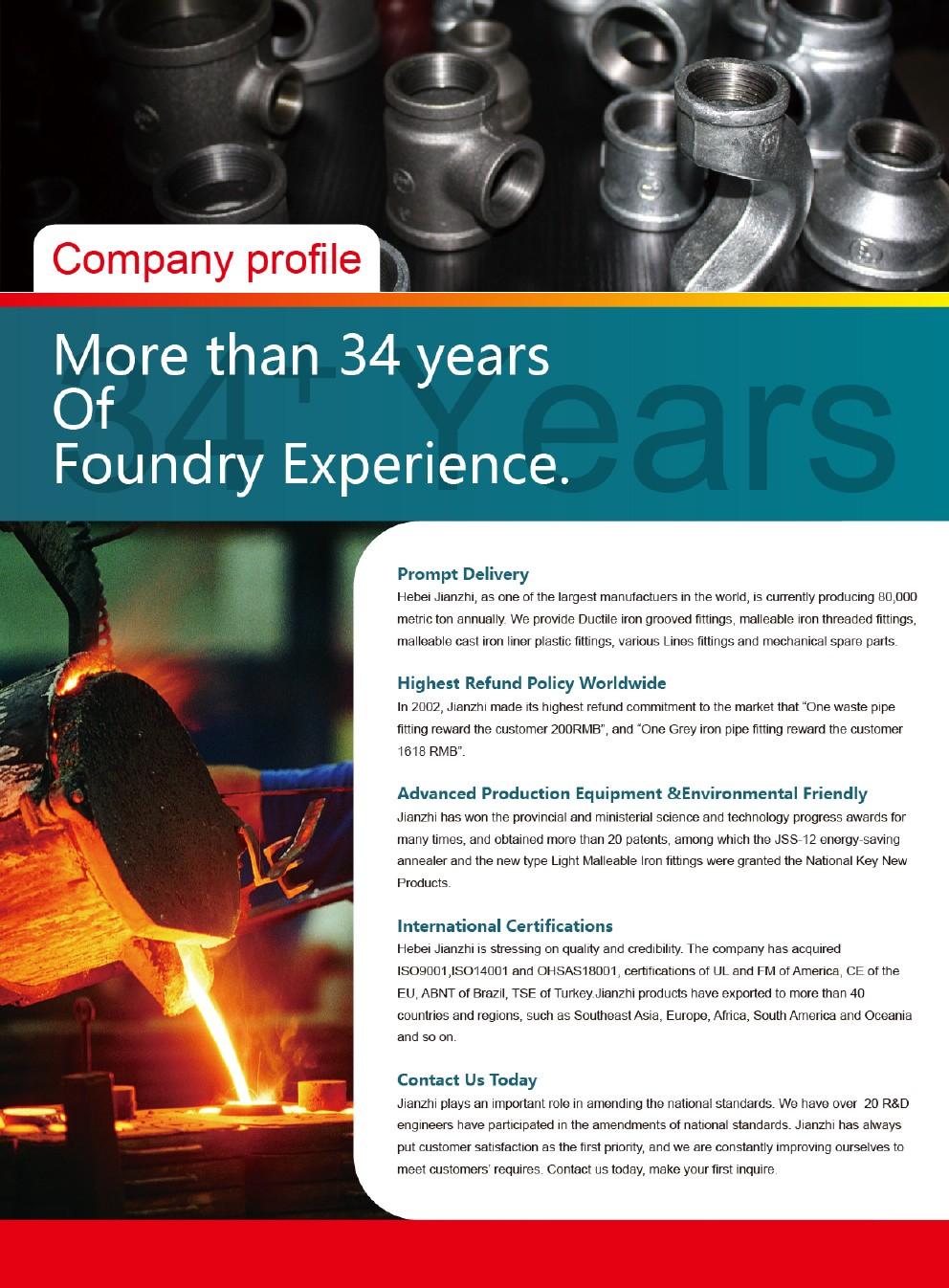 Jianzhi Company profile