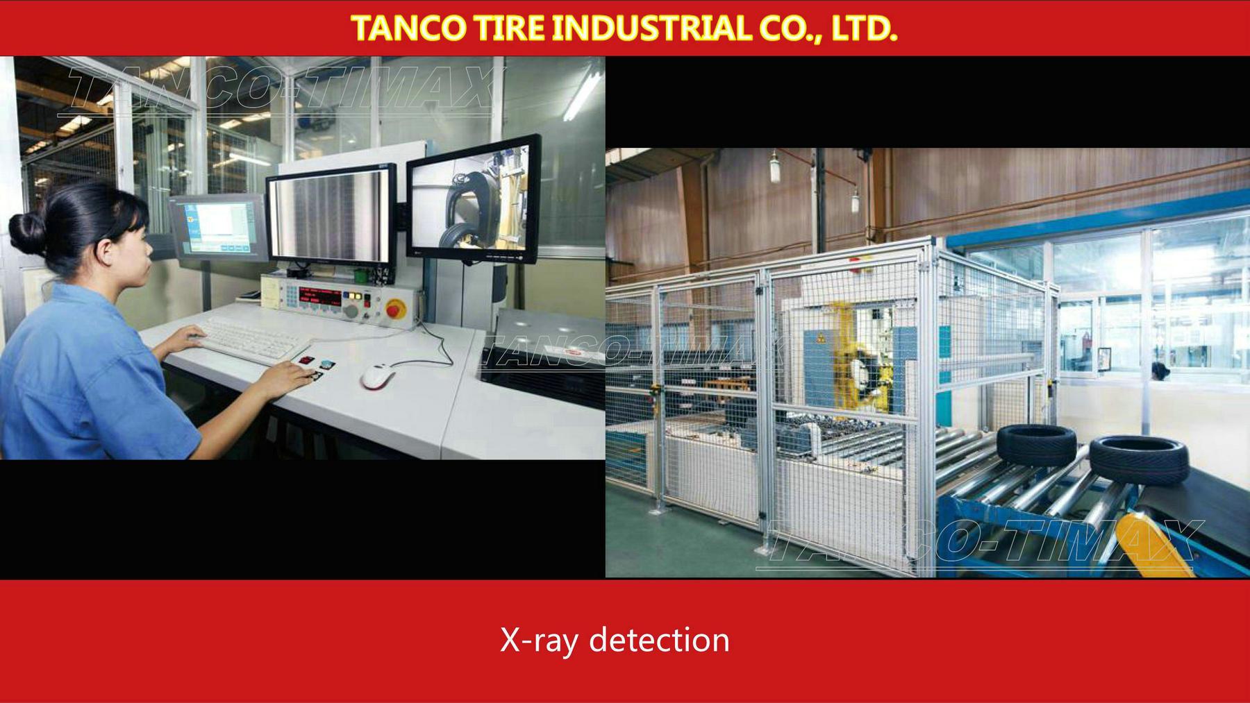 12. X-ray detection
