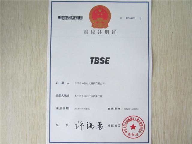 Trade Mark Certification