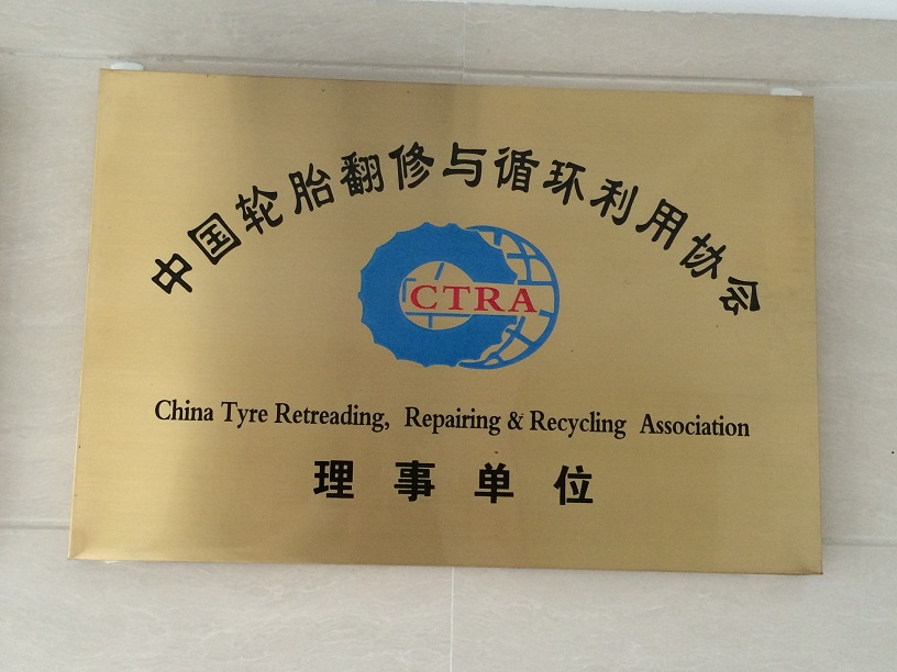 Certificate of EXECUTIVE COUNCIL Company of CTRA