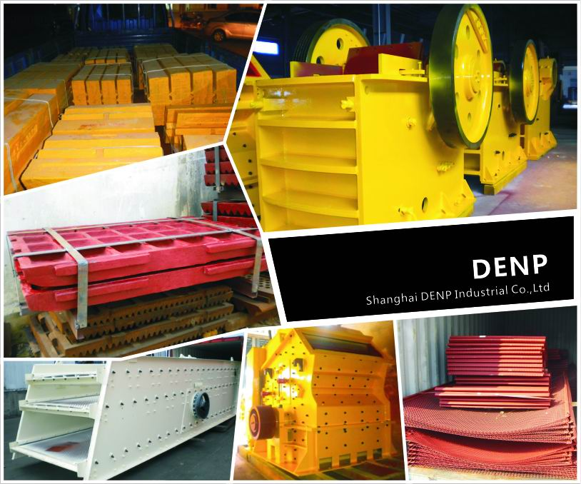 Brief introduction of DENP Industrial