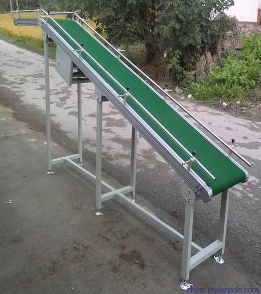 Auto Conveyor with Aluminum Profile Rack