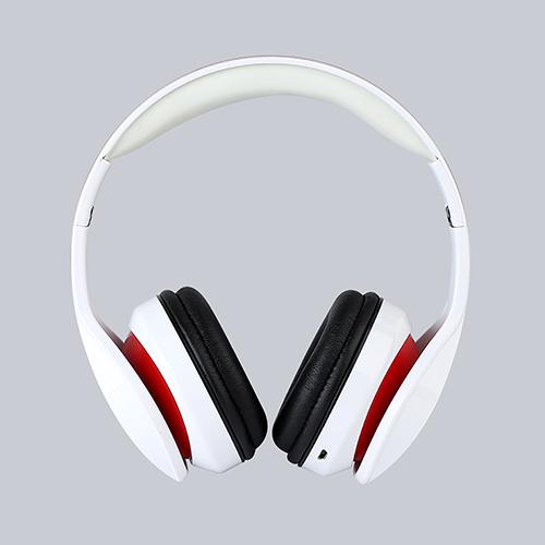 A variety of headphones