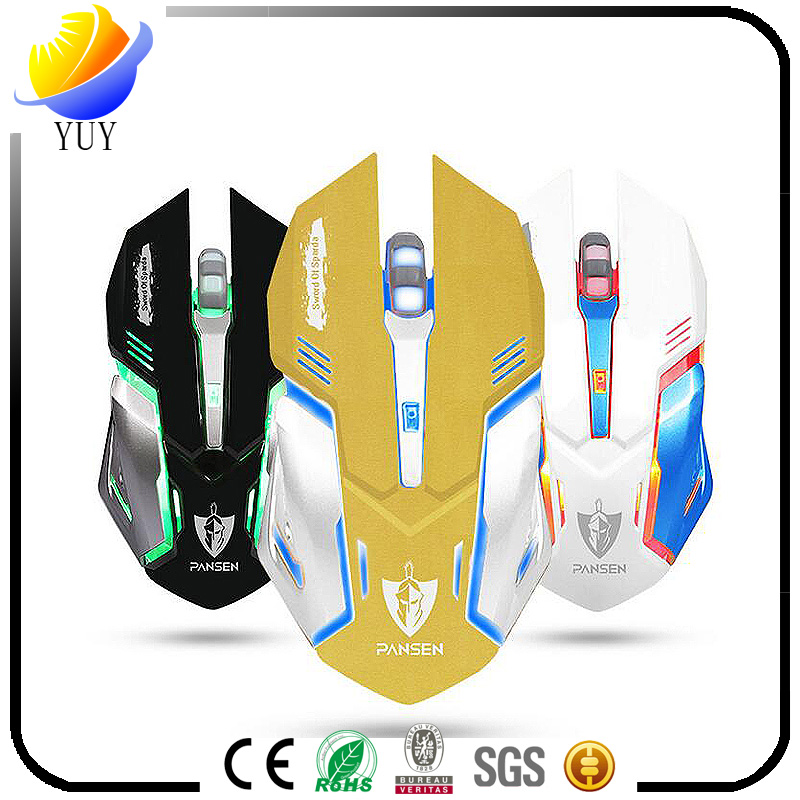 USB mouse for promotional gifts