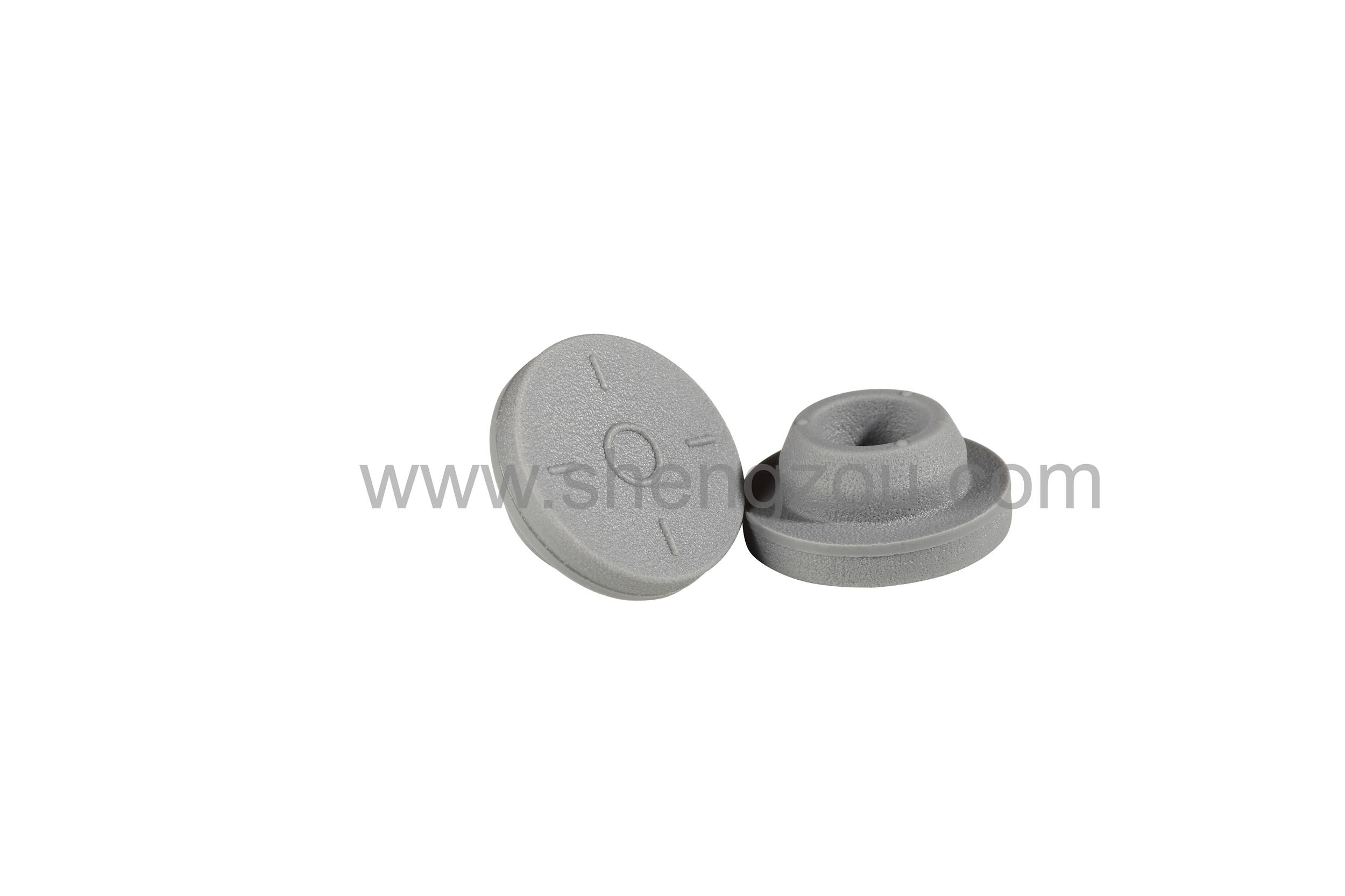 Shengzou Rubber Stoppers (International Standard)