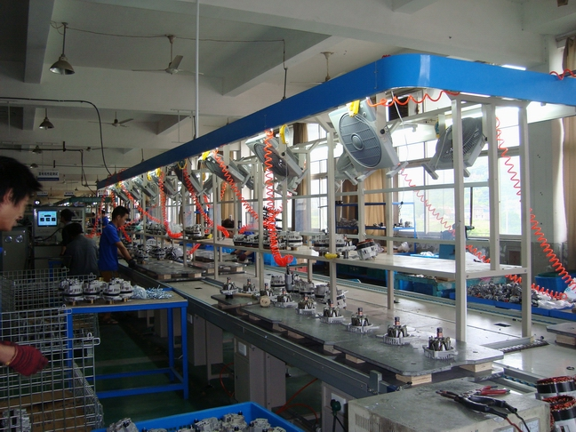 Production-Line-1