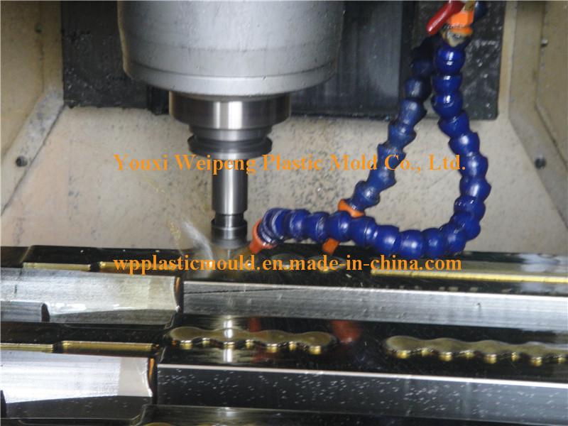 CNC Injection Machine