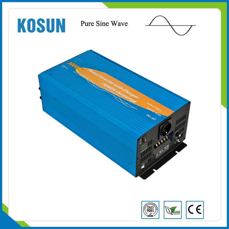 Kosun Pure Sine Wave Inverter with UPS Function 300-6000W