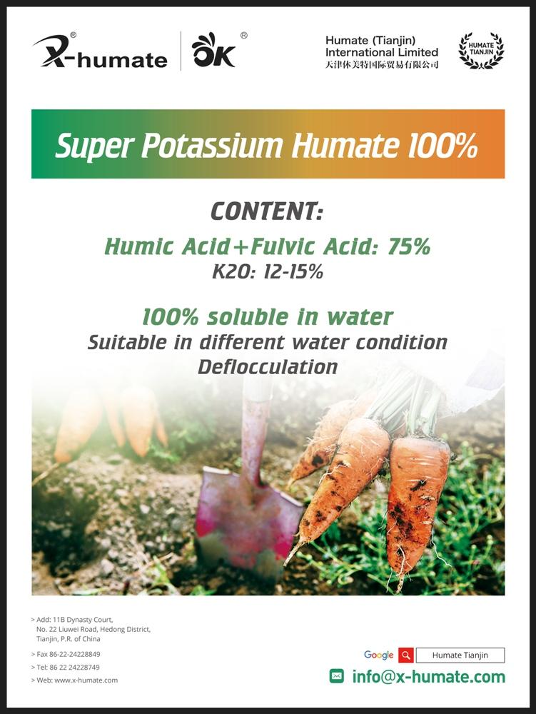 Super Potassium Potassium 100