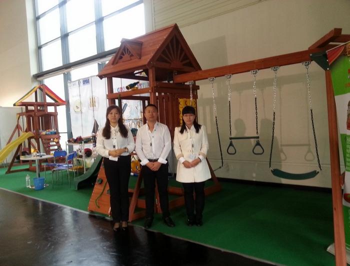 2014 Spoga+Gafa Gardenging Show Cologne,Germany