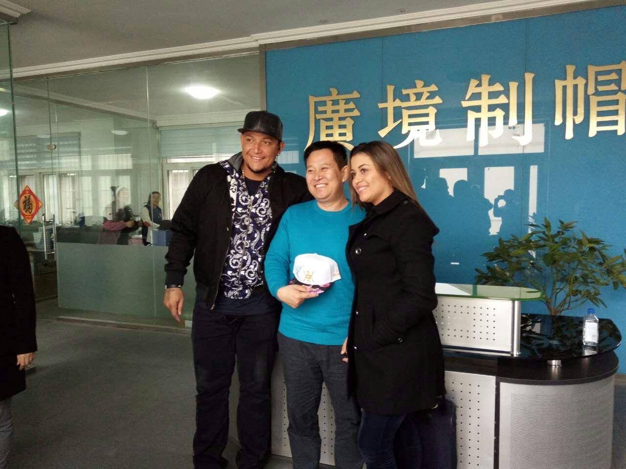 Clients visit 4