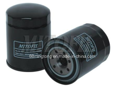 Oil Filter for Toyota (OEM NO.: 15601-68010)