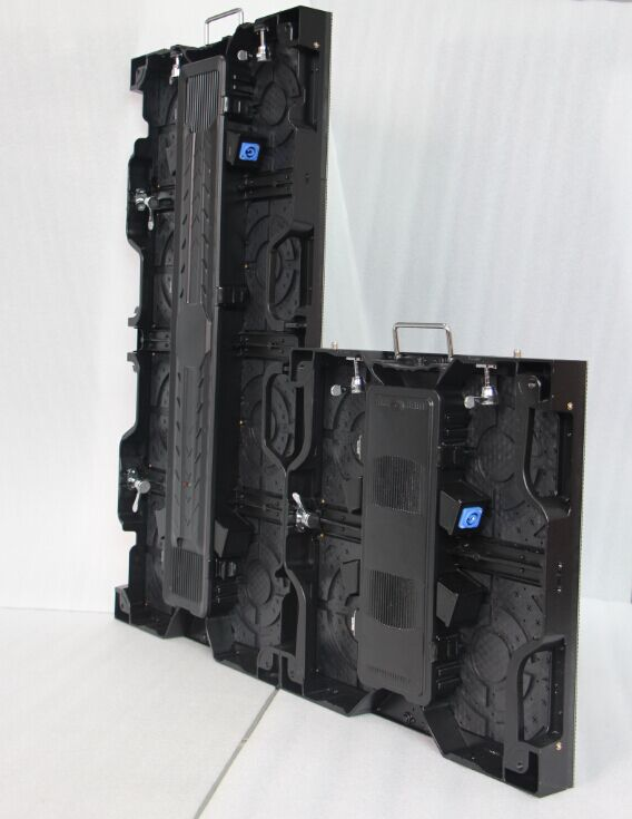 Compatible rental led display