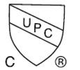 CUPC Certificate