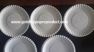 Hot Sale Paper Plates